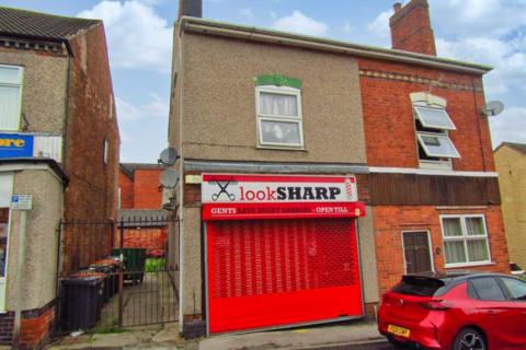 2 bedroom property for sale - Wellington Street, Eastwood, Nottingham, Nottinghamshire, NG16 3BB