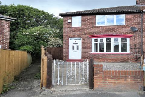 2 bedroom semi-detached house to rent - Dalton Grove, Stockton-On-Tees, TS20