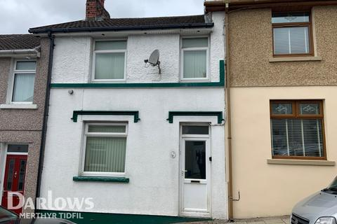 3 bedroom terraced house for sale - Woodland Place, Merthyr Tydfil