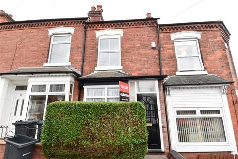 3 bedroom terraced house to rent - Dell Road, Kings Norton, Birmingham, West Midlands, B30