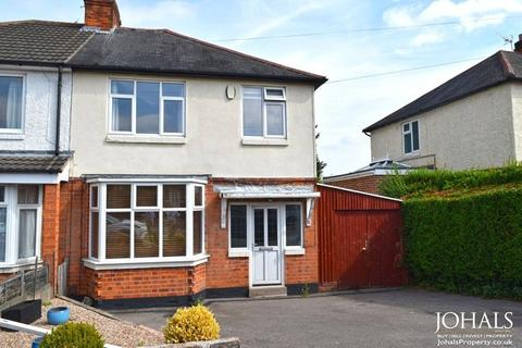 3 bedroom semi-detached house to rent - Houlditch Road, Clarendon Park, Leicester, Leicestershire, LE2