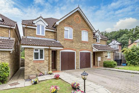 3 bedroom semi-detached house for sale - Summerfield Place, Ottershaw KT16