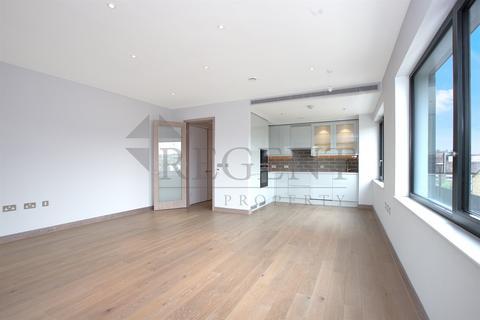 2 bedroom apartment to rent - Langridge House, Ram Quarter, SW18