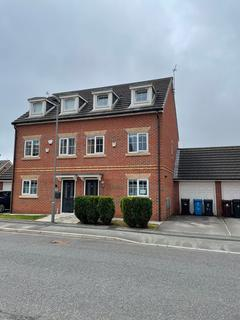 3 bedroom semi-detached house to rent - Highfield Road,Liverpool,L36 3XR