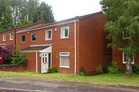 3 bedroom terraced house for sale - Beaumont Drive, Harborne, Birmingham, West Midlands, B17 0QQ