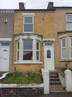 2 bedroom terraced house to rent - Holt Road, BIRKENHEAD CH41