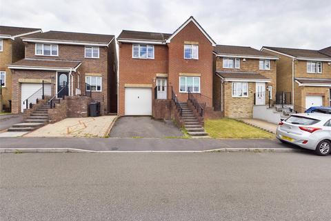 4 bedroom detached house for sale - Hawthorn Drive, Merthyr Tydfil, CF47