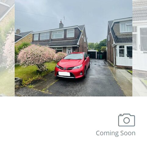 3 bedroom semi-detached house for sale - Tottenham Drive , Manchester M23