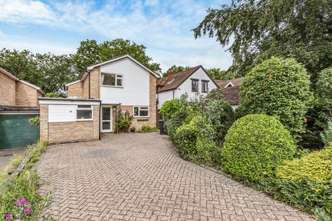3 bedroom detached house for sale - Rowtown, Row Town KT15