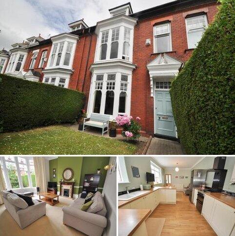 6 bedroom terraced house for sale - Rowlandson Terrace, Grangetown
