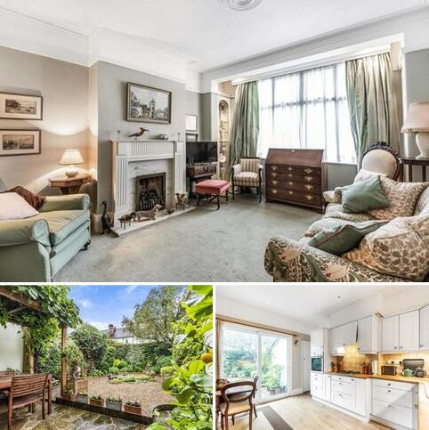 3 bedroom terraced house for sale - Lavengro Road, West Norwood