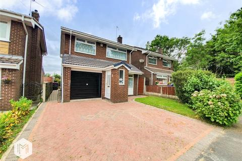 3 bedroom detached house for sale - Roxby Close, Worsley, Manchester, M28