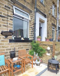 4 bedroom terraced house for sale - Union Street South, Halifax, HX1 2LB
