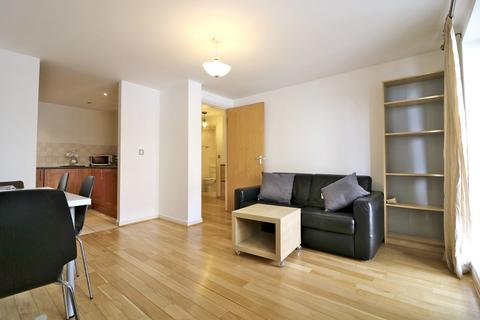 1 bedroom apartment to rent - Broadway, West Ealing, London. W13 0SA