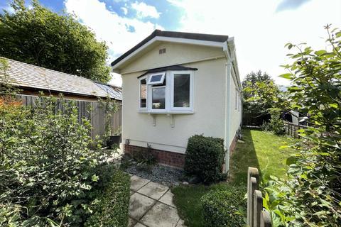 2 bedroom park home for sale - Poplar Park, Long Wittenham