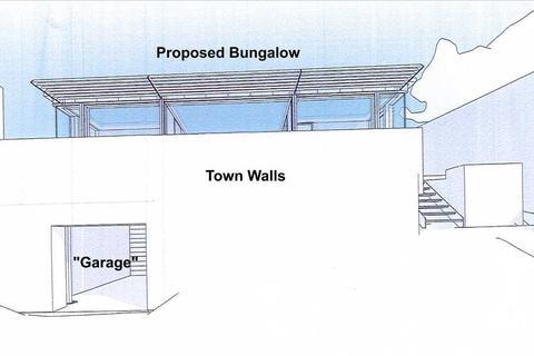 Land for sale - Building Plot, The Commons, Pembroke