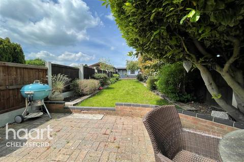 2 bedroom semi-detached house to rent - Main Road, Broomfield