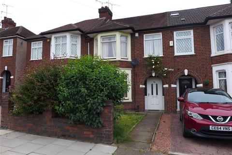 3 bedroom terraced house for sale - Grayswood Avenue, Chapelfields, Coventry, West Midlands, CV5
