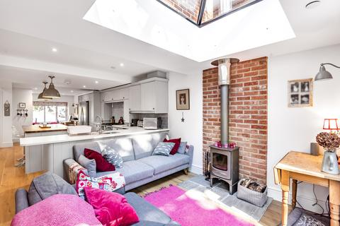 4 bedroom townhouse for sale - Grange Close, Winchester, Hampshire, SO23