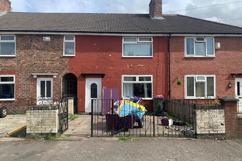 3 bedroom terraced house for sale - Swallowhurst Crescent,  Liverpool, L11