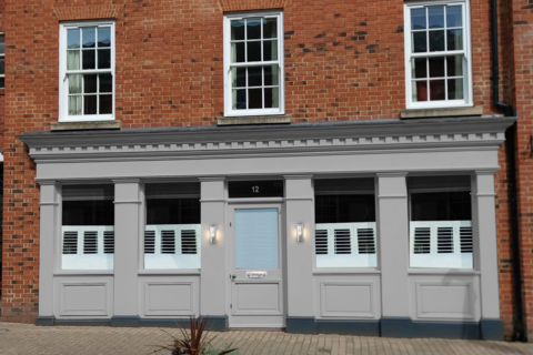 3 bedroom ground floor flat for sale - Bridge Street, Hereford