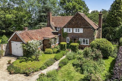 4 bedroom detached house for sale - Hooklands Lane, Shipley, RH13