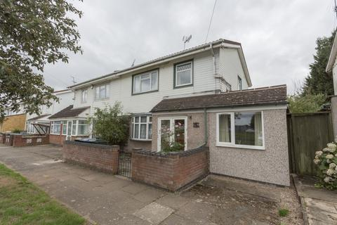 5 bedroom semi-detached house to rent - Thimbler Road, Canley, Coventry, CV4