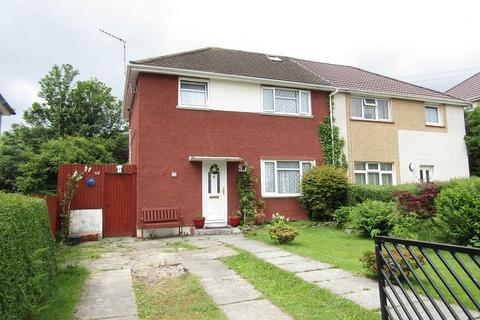 3 bedroom semi-detached house for sale - Solva Road, Clase, Swansea, City And County of Swansea.