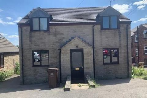 6 bedroom detached house for sale - Kaye Place, Sheffield, South Yorkshire, S10 1DY