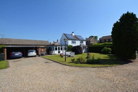 3 bedroom cottage for sale - Westgate, Scotton, Gainsborough, Lincolnshire, DN21 3QX