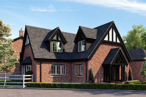 3 bedroom detached house for sale - Plot 12 Anwick Manor, 16 The Gardens, NG34