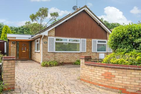 3 bedroom bungalow for sale - Snoots Road, Whittlesey, Peterborough, Cambridgeshire