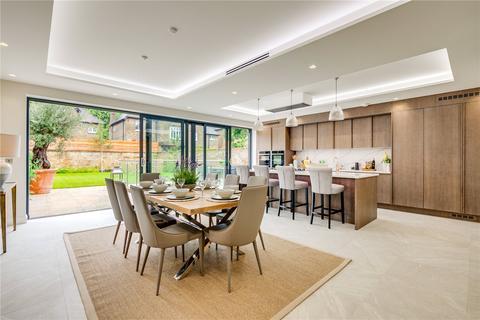 4 bedroom semi-detached house for sale - Queens Ride, Barnes, London, SW13
