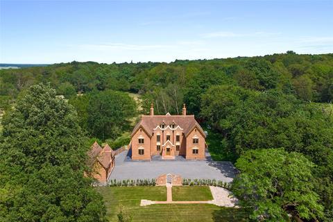 6 bedroom detached house for sale - Graces Lane, Little Baddow, Chelmsford, CM3