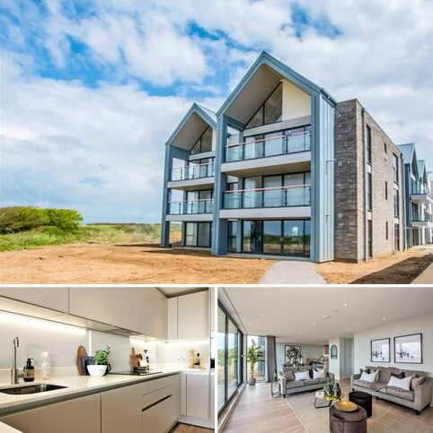 3 bedroom apartment for sale - Apartment 55, The 18th At The Links, Rest Bay, Porthcawl, Glamorgan, CF36