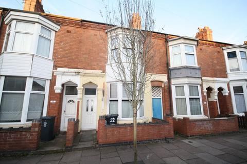 5 bedroom terraced house to rent - Equity Road, West End, Leicester, LE3