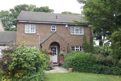 3 bedroom detached house for sale - Park Lane Mews, Leeds LS17