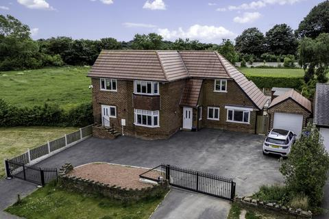 4 bedroom detached house for sale - Paxton Road, Tapton, Chesterfield
