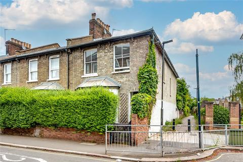 3 bedroom semi-detached house for sale - Devonshire Road, Chiswick, London