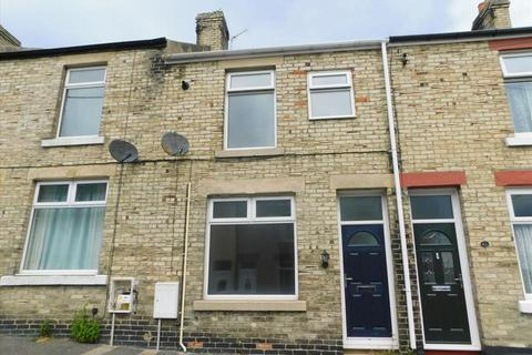 3 bedroom terraced house for sale - TEMPERANCE TERRACE, USHAW MOOR, Durham City : Villages West Of, DH7 7PQ