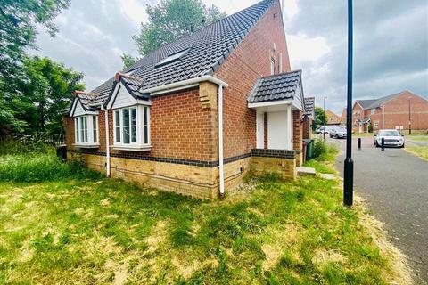 1 bedroom semi-detached house for sale - HUNWORTH CLOSE, HAVELOCK PARK, Sunderland South, SR4 8ET