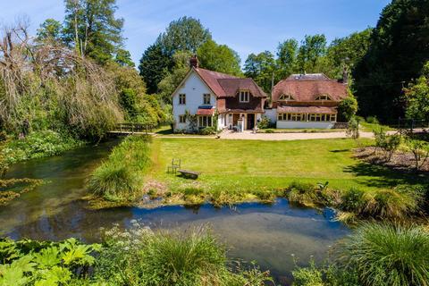 8 bedroom detached house for sale - Easton Lane, Easton, Winchester, SO21