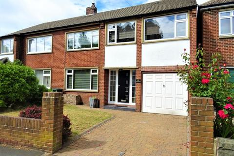 4 bedroom semi-detached house for sale - Whaggs Lane, Whickham