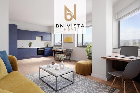 1 bedroom apartment for sale - 106-112 Davigdor Road