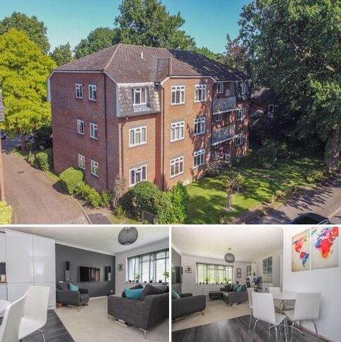 2 bedroom flat for sale - Albany Crescent, Claygate