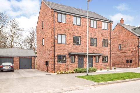 4 bedroom semi-detached house for sale - Magnolia Road, Killingbeck, Leeds