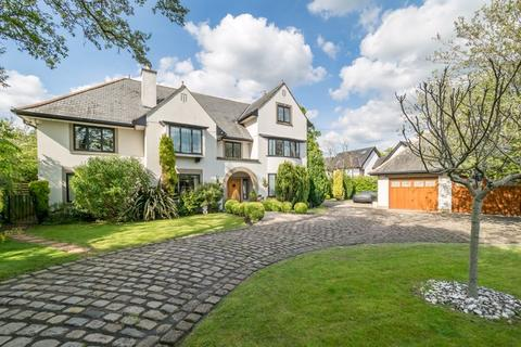 5 bedroom detached house for sale - Dean Row Road, Wilmslow