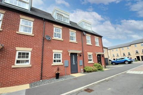 3 bedroom terraced house for sale - Bunkers Hill Road, Hull, HU4