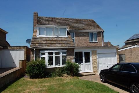 4 bedroom detached house for sale - Benmead Road KIDLINGTON