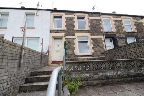 2 bedroom terraced house for sale - Richmond Terrace, Tredegar